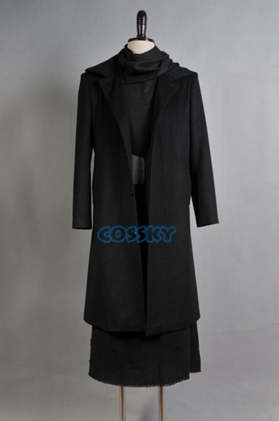 die schl mpfe robe gargamel kost m von cossky auf etsy. Black Bedroom Furniture Sets. Home Design Ideas