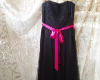 Black party dress***SALE