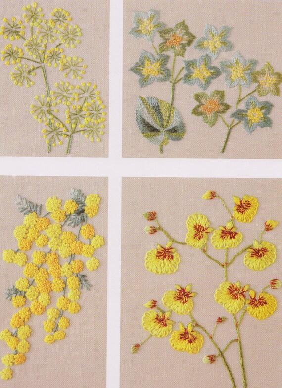 Pdf pattern tutorial of my garden hand no by callmelondon