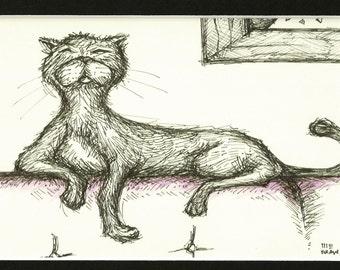 Cat Lounger