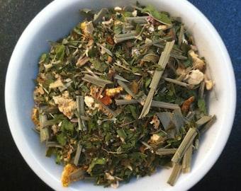 Immuni-Tea - Custom Blend Loose Leaf Tea
