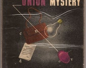 Penguin Books, H. Ashbrook: The Purple Onion Mystery, 1st Ed, 1946