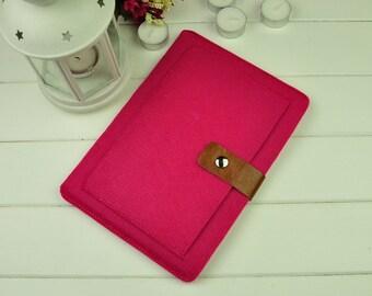 ipad mini case.iPad Mini Felt Case.iPad Mini Wool Sleeve.iPad Mini Sleeve.iPad Mini Cover-----TFI045