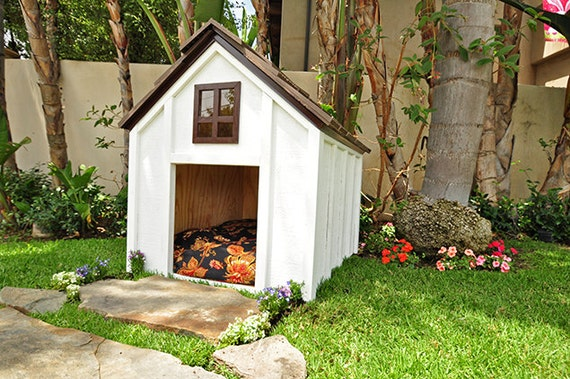 Items similar to Designer Dog Houses, Pet house, Cats
