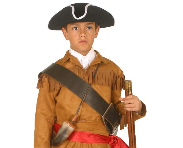 William Clark Costume 🔎zoom