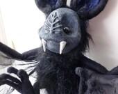 Hangable Batty Doll
