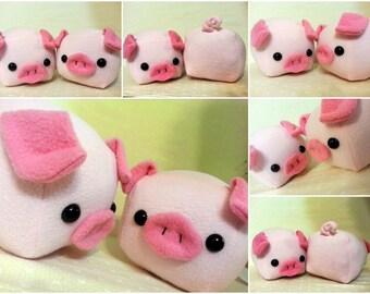 Pig Loaf- Medium