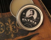 Elyria - Earl Grey and Lavender Scented Balm