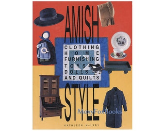 Amish Life Style, Quilts, Clothing, Home Furnishings, Amish Toys Dolls, Amish Sewing, Tools, Farms Amish Way of Life Free US Insurance