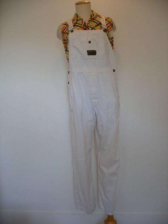 Painters Pants Vintage Painter Pants Style Bib