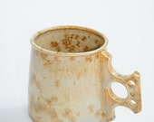 Porcelain Coffee Mug ~ Eco Ceramic