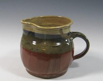 Pitcher - Jug - Kitchen - Serving - Barware - Tabletop Vase Utensil Holder