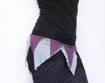 ON SALE - Purple Pixie Skirt