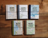 Mini Adventure Journal