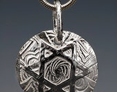 Star of David Pendant...