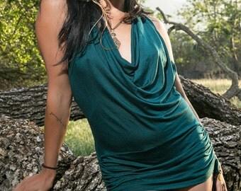 Marika Halter Dress