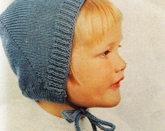 Knitting Pattern Central Directory : FREE BABY BOY HELMET KNITTING PATTERN   KNITTING PATTERN