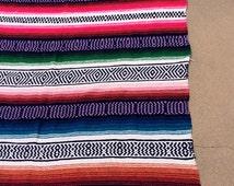 Unique Ethnic Navajo Rug Related Items