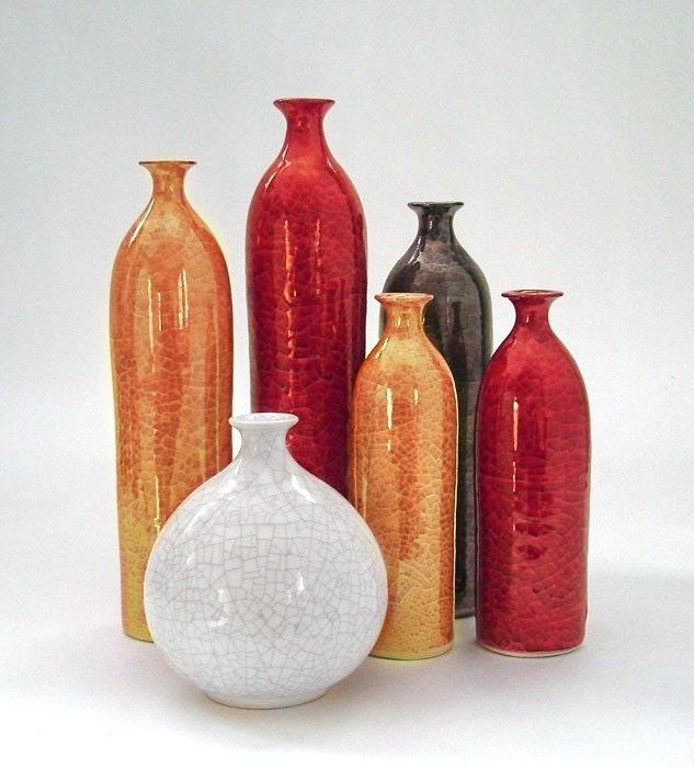 zoom - Home Decor Vases