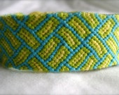 Fun In The Sun - Friendship Bracelet - Removable - Ready to Ship