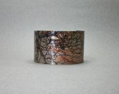 Asheville North Carolina NC Cuff Bracelet Cool Gift for Men or Women