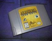Nintendo 64 - Duke Nukem