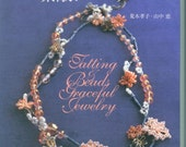 Jewelry tutorials. Tatting and Beads Graceful Jewelry. Araki T. PDF
