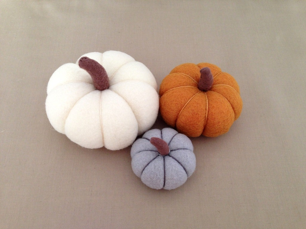 Decorating Ideas > Pumpkin Autumn Decor Thanksgiving Decor Fabric By ByTheArtBug ~ 070224_Thanksgiving Decorations On Etsy