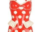 Minnie Mouse Bodysuit / Playsuit