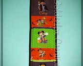 Halloween Holiday Fish Extenders for Disney Cruises Custom Orders Only