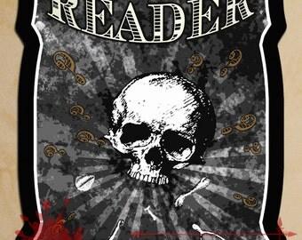 Bone Reader Sign