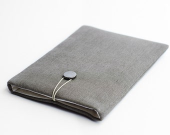 Surface 3 case, iPad Pro 9.7 sleeve, Nexus 9 case, minimalist, available with a pocket