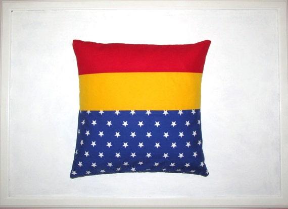 Superhero Cushion Cover