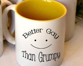 Coffee Mugs For Men
