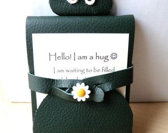 Mini Teddy Bear Hug Book, Feel Better Book