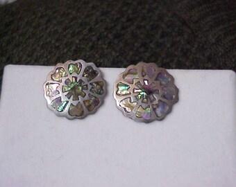 Taxco Earrings Vintage Taxco c1930 Earrings Spratling Margot De Taxco,Victoria