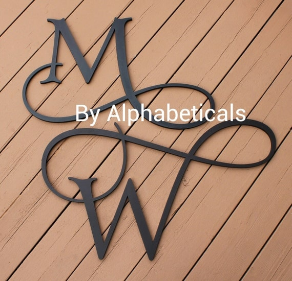 wooden letters wall decor wooden sign wall letters wooden monogram