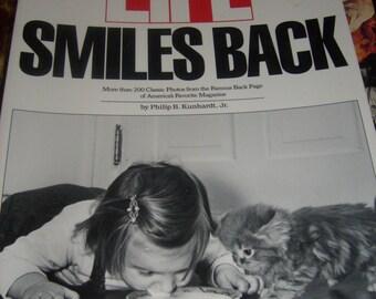 1987 LIFE Smiles Back Magazine