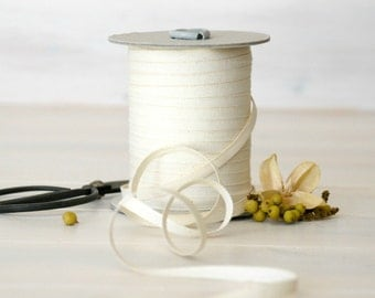 Cotton Ribbons & Trims