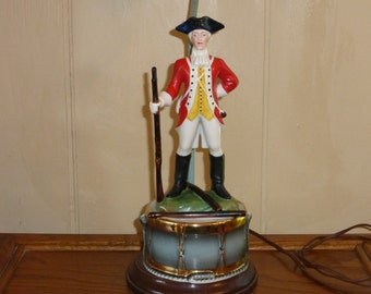 Early American Lamps Etsy
