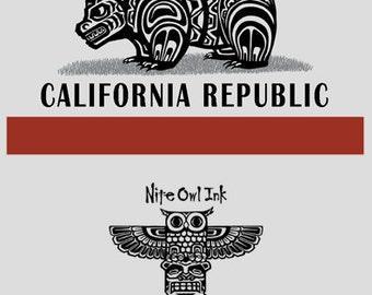 CA Native