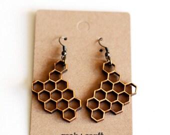 honey earring