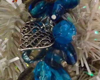 Type 1 Diabetes Awareness Ornament