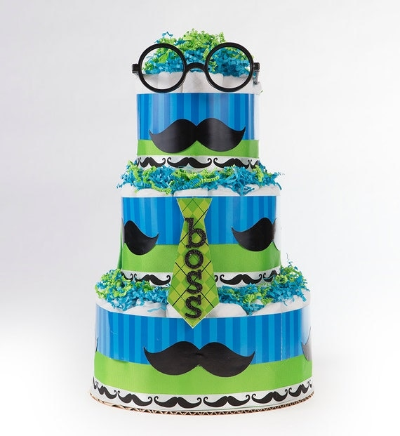 Cake Boss Baby Number