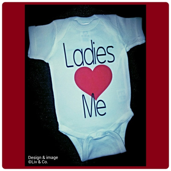 Funny Baby Clothes Baby Boy Clothes Baby Boy Valentines Day