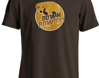 Scrubs - Down Rowdy the Dog TV Series T-shirt