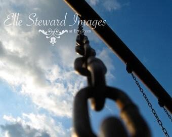 Swing { Print } Fine Art Photography