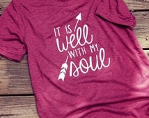 Popular Items For Triblend T Shirt On Etsy