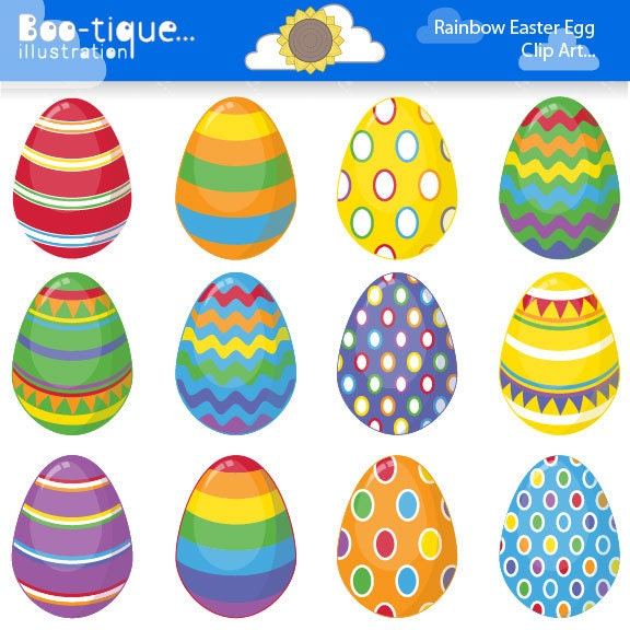 easter eggs clipart easter clip art for instant download rainbow rh bootiqueillustrationclipart wordpress com easter egg clipart black and white easter egg clipart free black and white