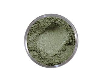 URBAN SAFARI ~ Vegan Pure Mineral Eyeshadow ~ All Natural Gluten Free Loose Mineral Powder